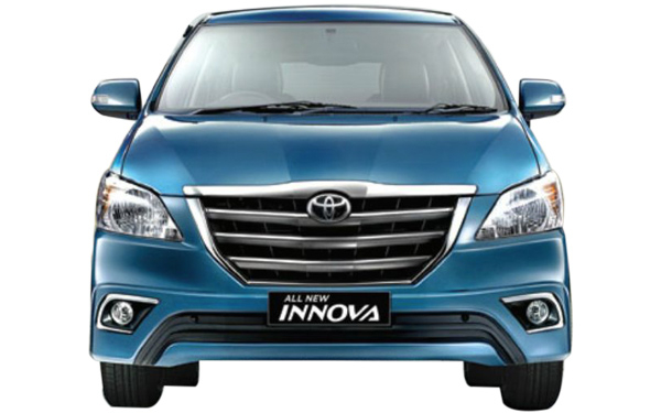 Old Innova car rental service in Bangalore.Innova Crysta taxi for rent in Bangalore